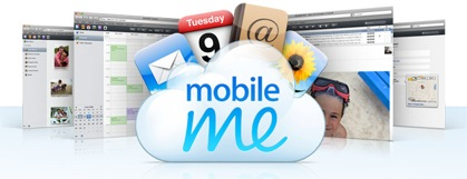 MobileMe from Apple